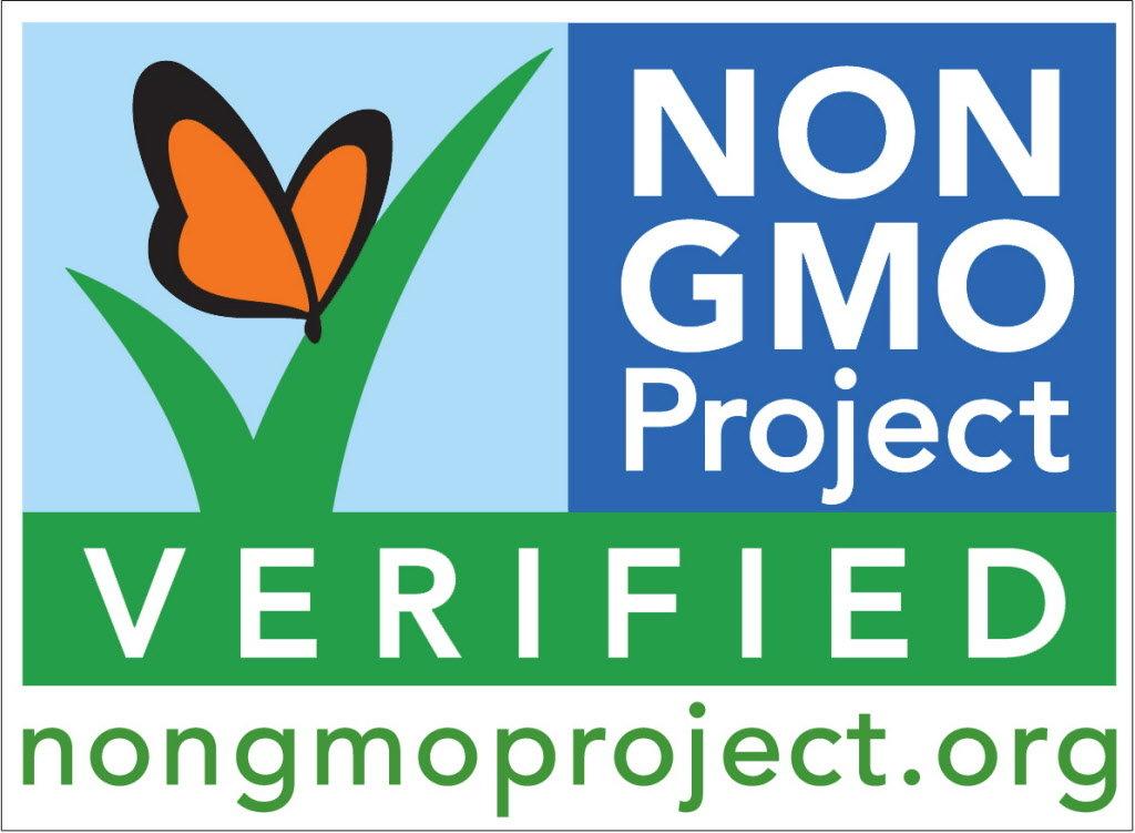 Non_GMO Certification